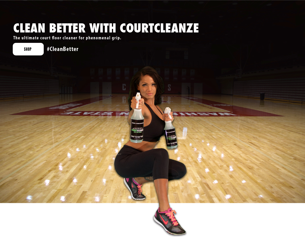 courtcleanze basketball court floor cleaning solution