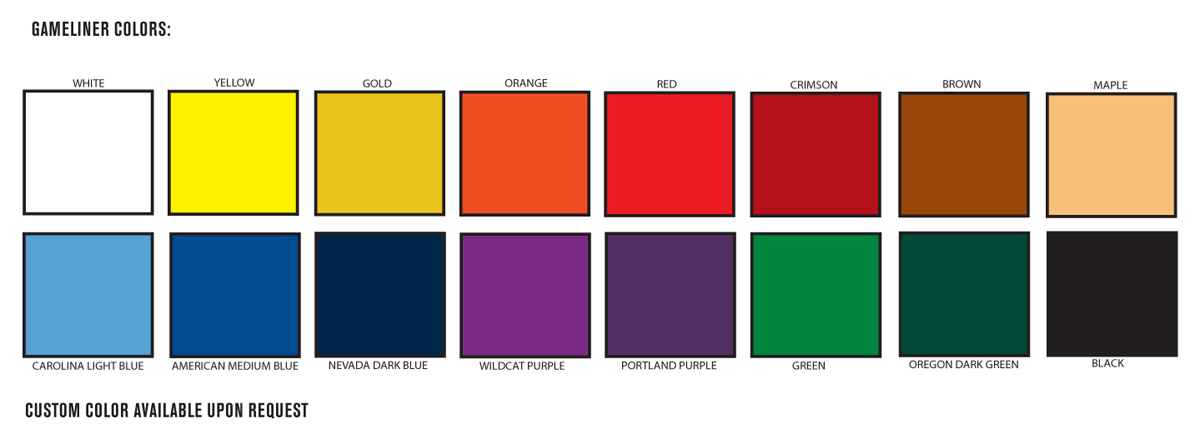 Courtsports Products Defender Line Hardwood Sport Floor