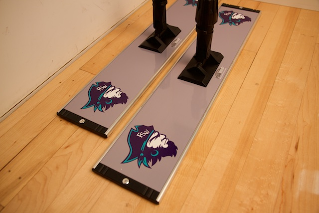PIRATES - PROMOP 24 CUSTOMIZED BASKETBALL/VOLLEYBALL MOP