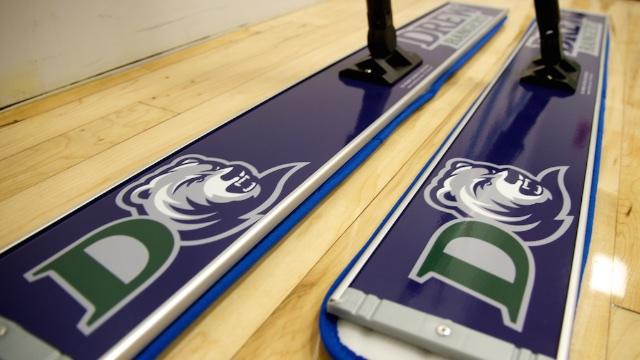 drexel promop gym floor mop