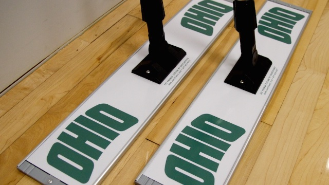 ohio promop gym floor mop