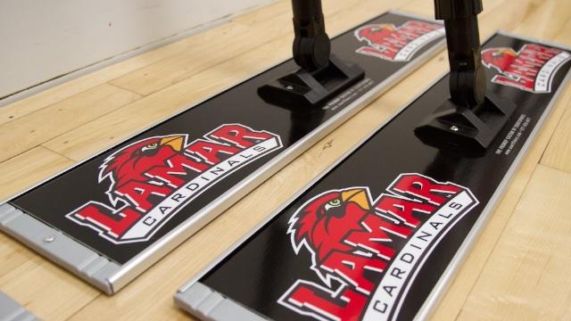 lamar promop gym floor mop