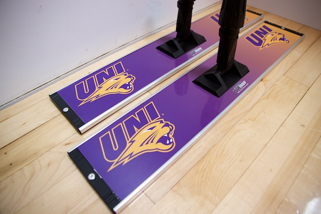 UNI - PROMOP 24 CUSTOMIZED BASKETBALL/VOLLEYBALL MOP