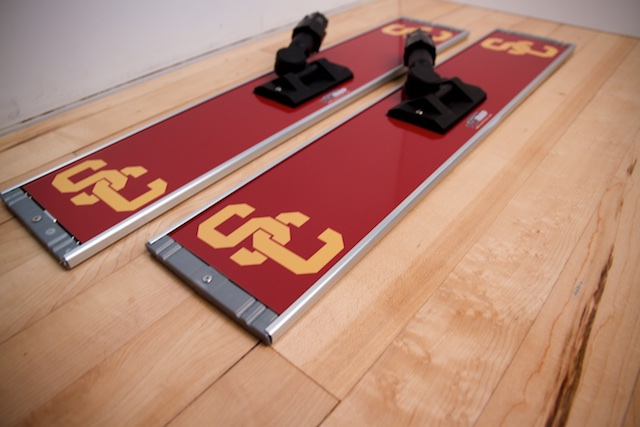 SC - PROMOP 24 CUSTOMIZED BASKETBALL/VOLLEYBALL MOP