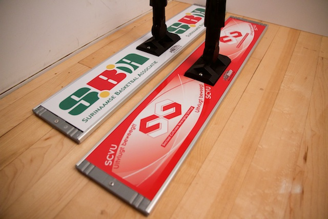 SBA - PROMOP 24 CUSTOMIZED BASKETBALL/VOLLEYBALL MOP