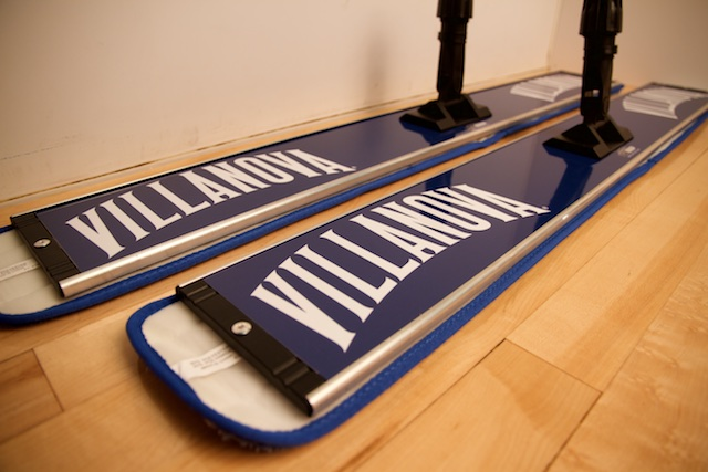 VILLANOVA - PROMOP 36 CUSTOMIZED BASKETBALL/VOLLEYBALL MOP