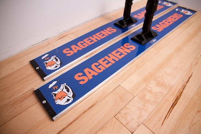 SAGEHENS - PROMOP 48 CUSTOMIZED BASKETBALL MOP