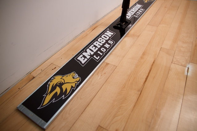 EMERSON - PROMOP 48 CUSTOMIZED BASKETBALL MOP