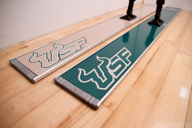 USF - PROMOP 24 CUSTOMIZED BASKETBALL/VOLLEYBALL MOP