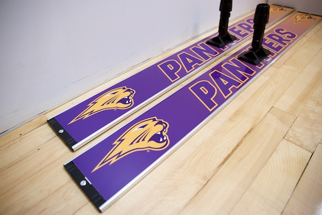 PANTHERS - PROMOP 48 CUSTOMIZED BASKETBALL MOP