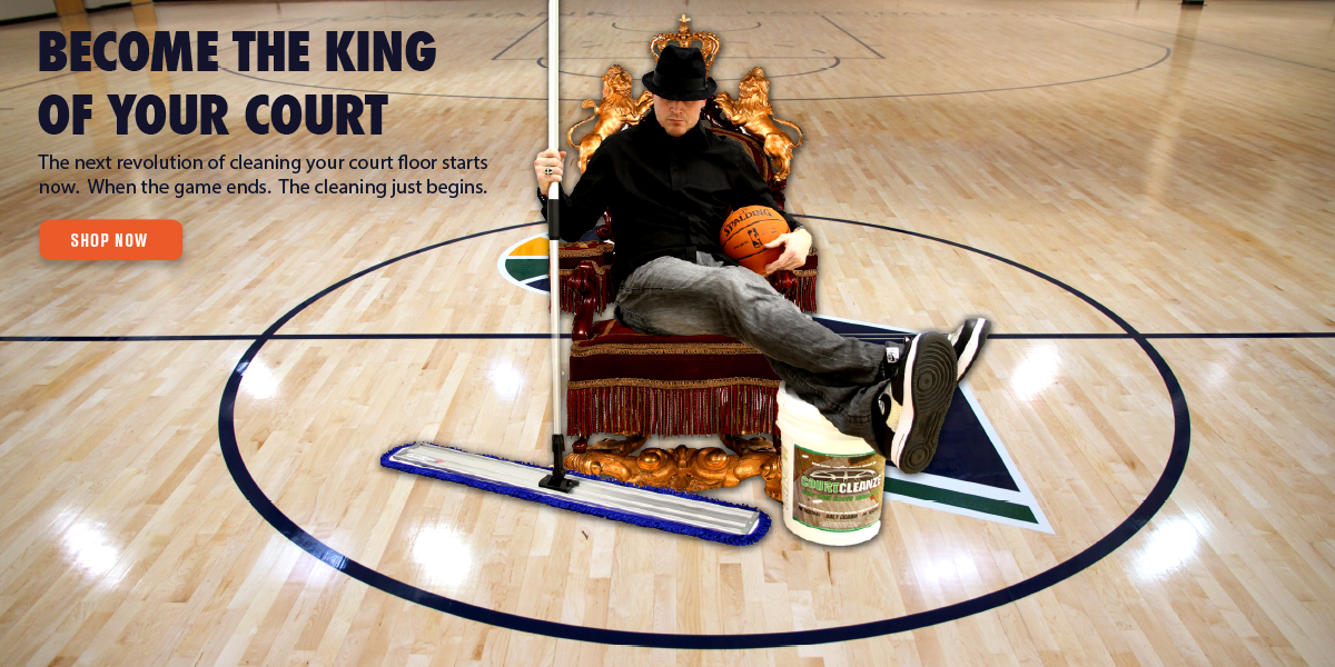 king-of-court-banner