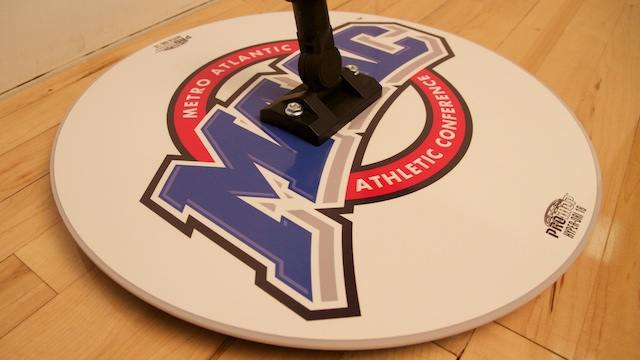 maac metro atlantic athletic conference basketball playoff mop