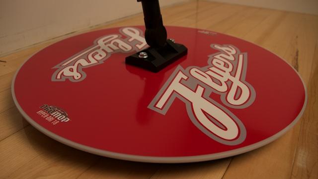 promop hyper-dri 18 basketball floor mop