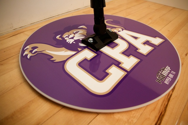 CPA - HYPER-DRI 18 BASKETBALL/VOLLEYBALL SWEAT MOP