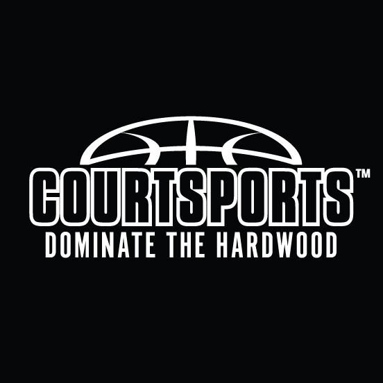 COURTSPORTS - DOMINATE THE HARDWOOD